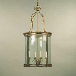 Vaughan Gledstone Hall Lantern CL0128.BR