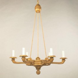 Vaughan Courcelles Chandelier CL0052.GI