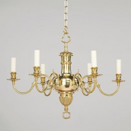 Vaughan Leiden Dutch Chandelier CL0146.BR