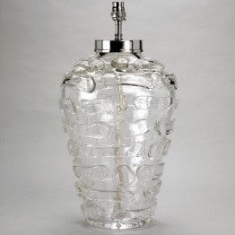 Vaughan Utrecht Glass Vase TG0028.NI