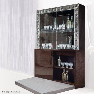 Giorgio Collection Bar unit 400