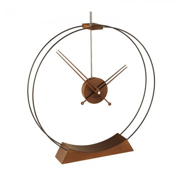 Aire Nomon table clock