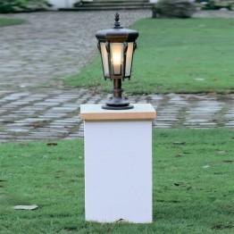 Robers Pedestal Lamp AL 6803