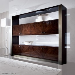 Giorgio Collection Bookcase