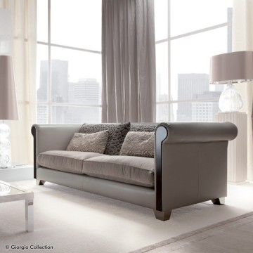 Giorgio Collection Sofa