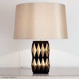 Giorgio Collection Diamante lamp