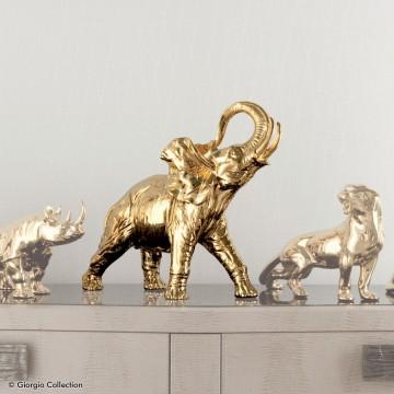 Giorgio Collection Elephant