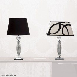 Giorgio Collection Jessica lamp