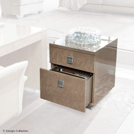 Giorgio Collection File cabinet