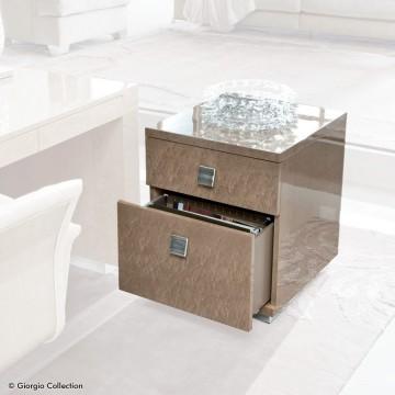 Giorgio Collection File cabinet