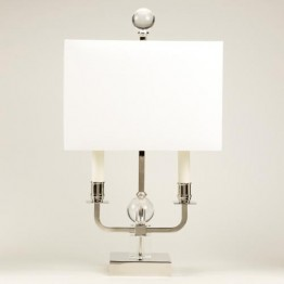 Vaughan Le Marais Bouillotte Table Lamp TM0091.NI