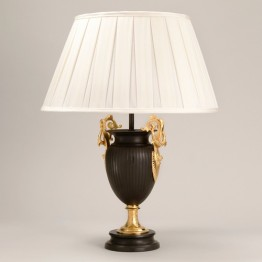 Vaughan Lansdowne Urn Table Lamp TM0036.BG