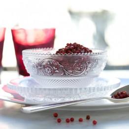 Baccarat Arabesque Dessert Plate 1732504