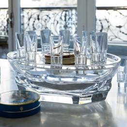 Baccarat Caviar Set 2604136