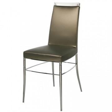 Baccarat Glass Class Chair 2601025
