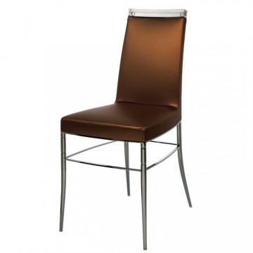 Baccarat Glass Class Chair 2601026