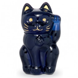 Baccarat Chat Statuette 2607787