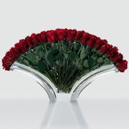 Baccarat Vase 2100123