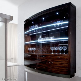 Giorgio Collection Bar cabinet