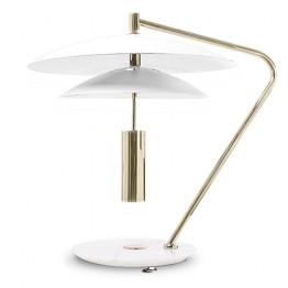 Delightfull Basie Table Lamp