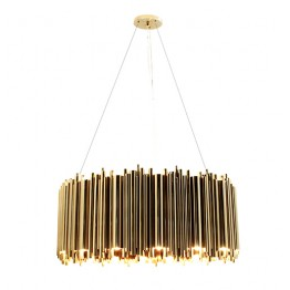 Delightfull Brubeck Suspension Hanging Lamp