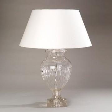 Vaughan Meldon Glass Urn TG0026.NI