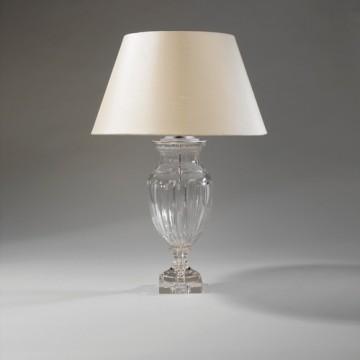 Vaughan Lilford Glass Urn TG0016.NI