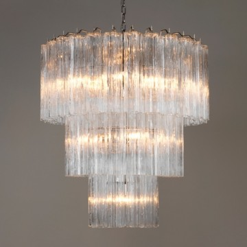 Vaughan Lymington chandelier CL0391.NI
