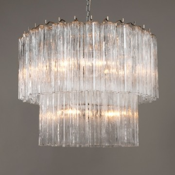 Vaughan Lymington chandelier CL0387.NI