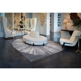 CHRISTOPHER GUY WOOL & SILK COLLECTION CGS21 CHIC GREY