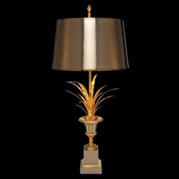 Charles Paris Vase Roseaux Table Lamp 2359-0