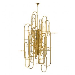 Delightfull Clark Suspension Ceiling Lamp