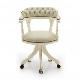 Seven Sedie Swivel chair Eleonora