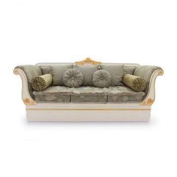 Seven Sedie  3 Seater sofa Custom001