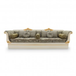 3 Seater sofa Custom002