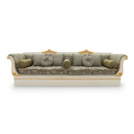 3 Seater sofa Custom002