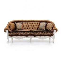 Seven Sedie 3 Seater sofa Europa