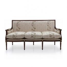Seven Sedie 3 Seater sofa Luigi