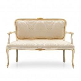 Seven Sedie 2 Seater sofa Zeta