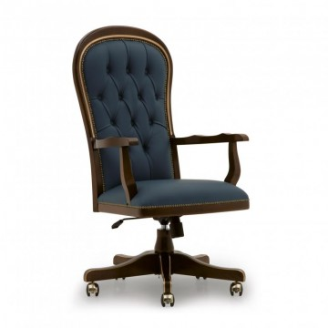 Seven Sedie Swivel chair Diderot