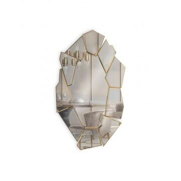 Luxxu Crackle Mirror