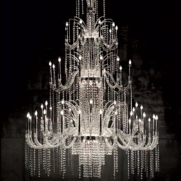 De Majo Chandelier ICE K84
