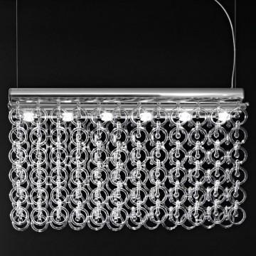 De Majo Suspension Lamp Cherie S6