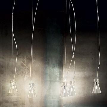 De Majo Suspension Lamp Memory XXS S5D