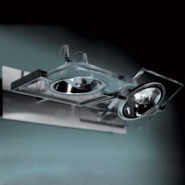 De Majo Wall-Ceiling Lamp SAN SIRO A2/P2