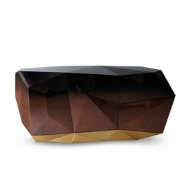 Boca Do Lobo Diamond Chocolate