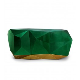Boca Do Lobo Diamond Emerald