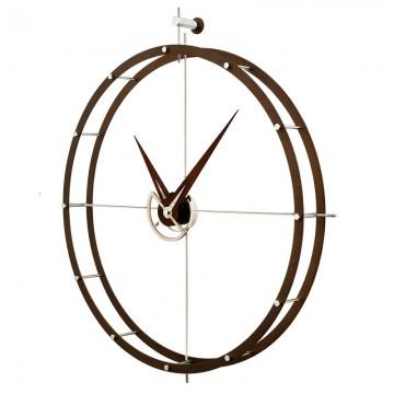 Doble O n clock - Nomon Wall Clocks