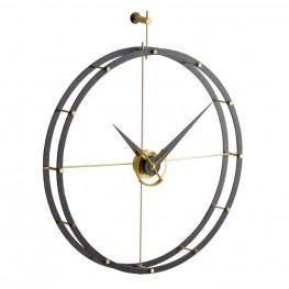 Doble O NG clock - Nomon Wall Clocks