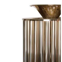 Delightfull Donna Mid Century Modern Table Lamp